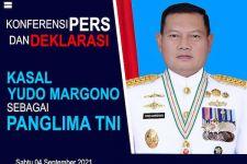 TNI AL Merespons Undangan Deklarasi Laksamana Yudo Jadi Panglima TNI, Tegas! - JPNN.com