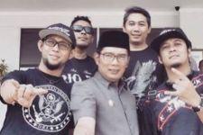 Eben Burgerkill Meninggal Dunia, Ridwan Kamil: Musisi Kebanggaan Jawa Barat - JPNN.com
