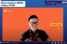 Cara Shopee Bantu UMKM Mengakses Modal & Garap Pasar Luar Negeri - JPNN.com