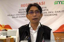 Guru Besar UGM Berbagi Gagasan Tangkal Ideologi Transnasional - JPNN.com