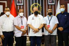 Mengadu ke Ketua DPD, Pegawai Eks Merpati Minta Pesangon Rp 318,17 M Segera Dibayar - JPNN.com