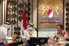 Kepada Delegasi UAE, Arsjad Paparkan Pentingnya Peranan UMKM - JPNN.com