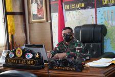 Brigjen TNI Ronny: Semoga Arwah 4 Prajurit Diterima Allah SWT - JPNN.com