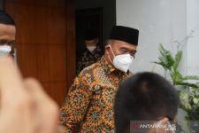 Menko Muhadjir Temui Syafii Maarif di Yogyakarta, Bahas Apa? - JPNN.com