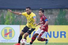 Persib vs Barito Putera: Rizky Pora Optimistis Laskar Antasari Bakal Unggul - JPNN.com