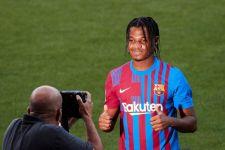 Mendengar Ansu Fati Mewarisi Nomor Lionel Messi, Sang Ayah Tak Bisa Tidur - JPNN.com