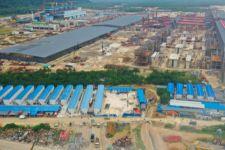 Penuhi Kebutuhan Nikel Dunia, PT GNI Bakal Investasi USD 3 Miliar - JPNN.com
