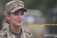 Sempat Grogi Saat akan Bertemu Jenderal Andika, Tentara AS Ini Penyuka Budaya Indonesia - JPNN.com