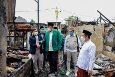 Jazilul Fawaid Minta Pemprov DKI Perhatikan Nasib Korban Kebakaran di Jakpus - JPNN.com