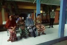 Mistis, Ayah dan Ibu Menganiaya Anak-Anaknya di Gowa - JPNN.com
