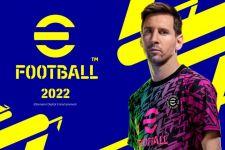 Konami Akan Merilis eFootball 2022 dengan Beberapa Pembaruan, Simak Nih! - JPNN.com