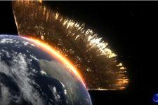 Ada Ramalan 10-15 Tahun Lagi Komet Tabrak Bumi, Lalu Yesus Datang Kembali - JPNN.com