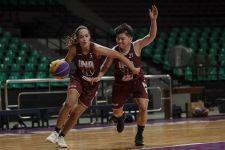 Timnas Basket Putri Datangkan Pelatih Baru Untuk Persiapan Piala Asia - JPNN.com