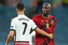 Romelu Lukaku Ogah Disamakan dengan Cristiano Ronaldo - JPNN.com