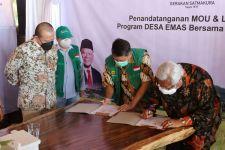 Ketua DPD Dukung Respon Cepat Presiden Jokowi Selesaikan Vaksinasi di Lampung - JPNN.com