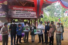 Komisi IV DPR Beri Atensi Khusus Konservasi Sumber Daya Alam Hayati dan Ekosistemnya - JPNN.com