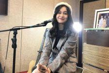 Nadila Wantari Tidak Bisa Menulis Lagu Tentang Cinta, Ini Alasannya - JPNN.com