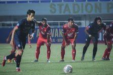 PSM vs Arema FC 1-1, Hanif Sjahbandi: Untuk Malang dan Aremania - JPNN.com