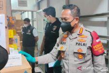 2 WNA Iran Menempati Rumah Mewah di Karawaci Tangerang, Kegiatannya Bikin Gempar - JPNN.com