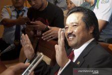 Amendemen UUD, Anak Buah Airlangga Singgung Kudeta di Guinea - JPNN.com