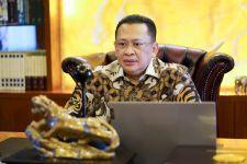 Bamsoet: Menpora Amali Banyak Berkontribusi Memajukan Olahraga Indonesia - JPNN.com