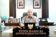 Kang Teten Dorong UMKM Jadi Vendor bagi Pemerintah & Masuk Rantai Pasok BUMN - JPNN.com