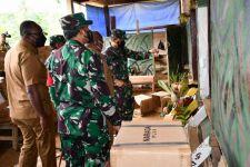 Penyerangan Pos TNI Dilakukan Terencana, 4 Prajurit Tewas - JPNN.com