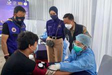 Ada 2,7 Juta Warga Jakarta Belum Divaksin, Pemuda NasDem Lakukan Hal Ini - JPNN.com