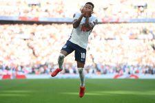 Borong Dua Gol Kemenangan Inggris, Lingard Buat Persembahan untuk Ronaldo - JPNN.com