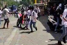 PTM Dibuka, Puluhan Pelajar Malah Tawuran - JPNN.com