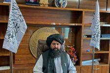 Jadi Gubernur, Komandan Tempor Taliban Ini Langsung Buru ISIS - JPNN.com