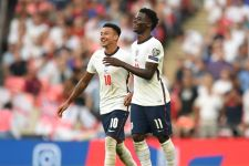 Laga Inggris vs Andorra Sungguh Spesial Bagi Bukayo Saka - JPNN.com