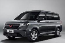 Wuling Meluncurkan MPV Terbaru Paling Lapang, Harga Mulai Rp 167 Jutaan - JPNN.com