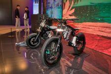 BMW Motorrad Kenalkan 2 Konsep Kendaraan Masa Depan, Wow! - JPNN.com