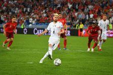 Gagal Bawa Italia Menang, Jorginho Mendapat Pembelaan dari Donarrumma - JPNN.com