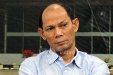 Ekonom Ichsanuddin Noorsy Ditabrak Saat Menuju Arena Deklarasi - JPNN.com
