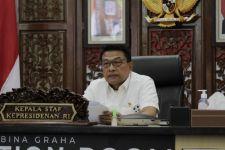Moeldoko: Kinerja Stranas PK Sudah Sesuai Arahan Presiden Jokowi - JPNN.com