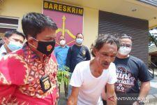Detik-Detik Penggali Kubur Membunuh Perempuan PNS, Amir, di Mana Kau? - JPNN.com