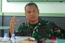 Letkol Riza Taufiq Sudah Mengerahkan Prajurit Sampai ke Desa-Desa - JPNN.com