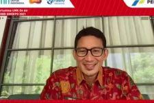 Menparekraf Apresiasi Inovasi Sistem Pemberdayaan UMKM Pertamina - JPNN.com
