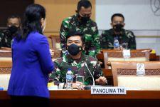 Masa Jabatan Panglima TNI Diperpanjang? Begini Reaksi Bang Dasco - JPNN.com