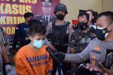 Motif Pembunuhan Kakak Beradik di Sidoarjo Terungkap, Oh Gegara Persoalan Cinta - JPNN.com