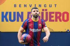 Sergio Aguero Terkejut Melihat Perbedaan Sesi Latihan Barcelona dan Manchester City - JPNN.com