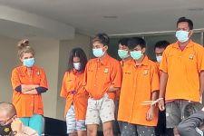 10 Pelaku Penipuan yang Mencatut Nama Baim Wong Ditangkap - JPNN.com