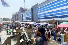 Prediksi Kehancuran Total Afghanistan, PBB Sentil Amerika? - JPNN.com
