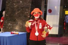 Profil Leani Ratri Oktila: Ratu Bulu Tangkis Indonesia di Paralimpiade Tokyo 2020 - JPNN.com