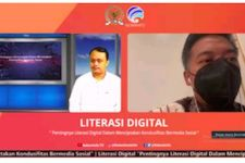 Aptika Kemenkominfo dan DPR RI Dorong Literasi Digital - JPNN.com