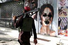 Berani-beraninya Negara Arab Nasehati Taliban soal Hak Perempuan - JPNN.com