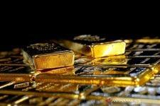 Cek Harga Emas Antam Terkini di Akhir Pekan - JPNN.com