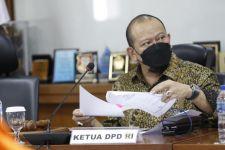 Ketua DPD RI: Tertibkan Izin Hutan Tanaman Industri - JPNN.com